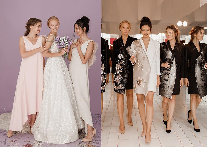 Аренда платья как идеальное решение для гостьи свадьбы: аргументы Oh My Look!