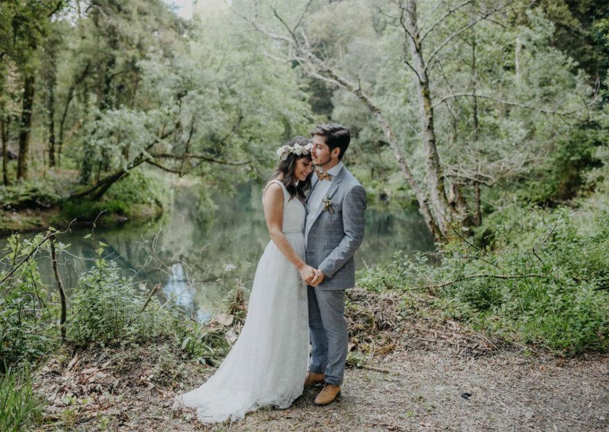 5 locais para Destination Wedding: as sugestões de Iolanda Grenha