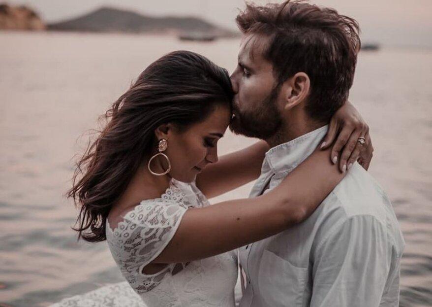 Wedding Forever, la nouvelle agence de wedding planner tendance de la région niçoise