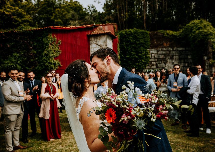 Conheça os piores dias para casar em 2020