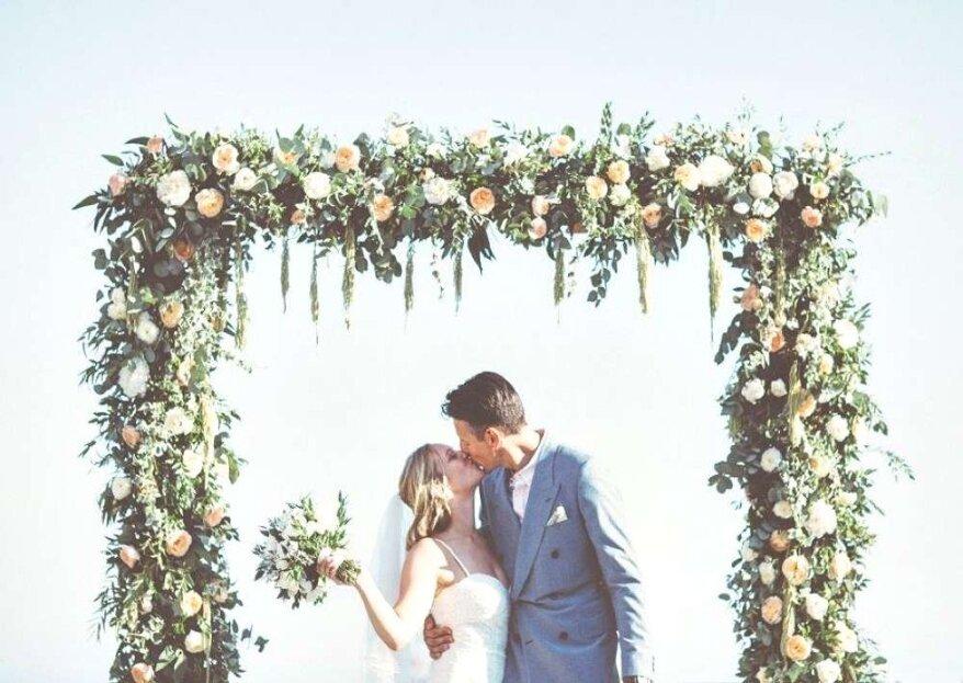 Bianco e nero o a colori: come saranno le foto del tuo matrimonio?