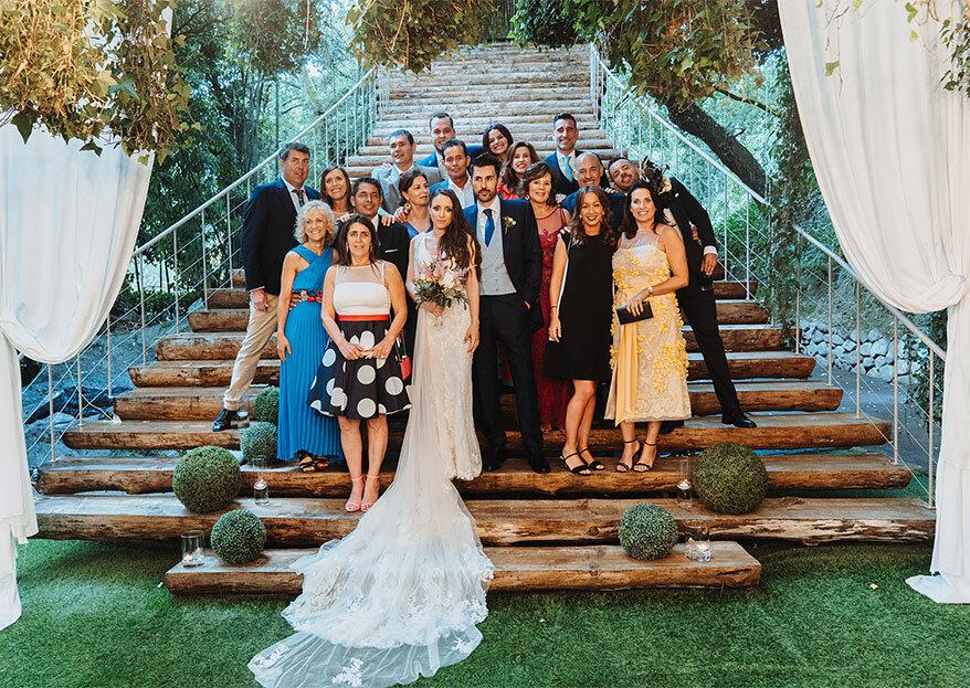 Como fazer a lista de convidados para o casamento em 5 passos