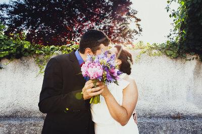 S.O.S. Ich brauche doch einen Weddingplaner! Das sind die ersten Anzeichen dafür