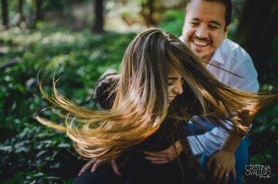 8 razones por las que casarte joven es lo mejor del mundo: ¿Quién dijo que para el amor hay edad?