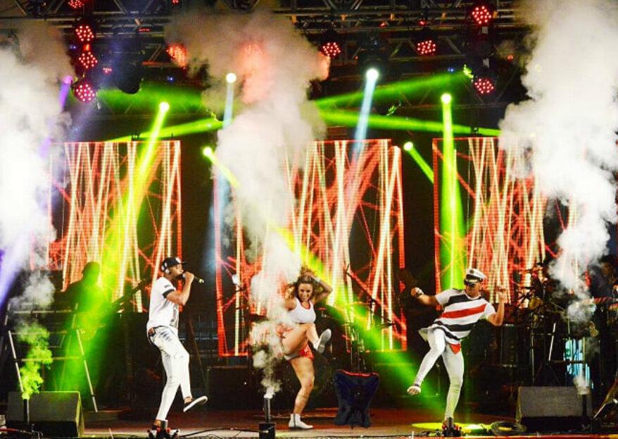 Banda Vira e Mexe conta quais são os segredos para fazer os seus convidados dançarem até o final da festa!