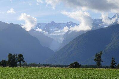 Lune de miel extra : la Nouvelle-Zélande et ses paysages de cinéma rien que pour vos yeux