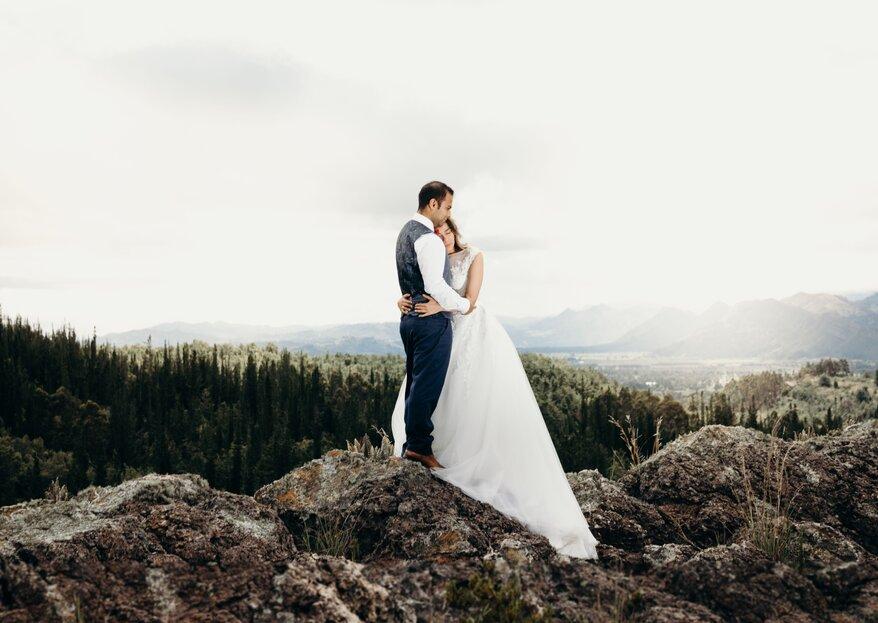 By Pixel Reflex Photography y las fotografías de boda al natural
