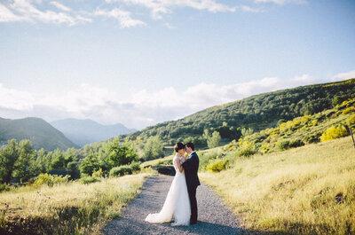 Vídeos de casamento 2017: ultramodernos e acompanhando o estilo dos noivos!