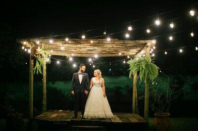 Videos pré e pós wedding: veja porque eles são tão importantes!