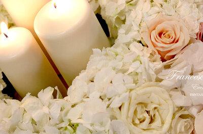 Fantasia Romantica e il vostro matrimonio dei sogni