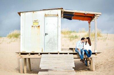 Sim aceito: as 40 coisas que todos devíamos saber, antes de casar!