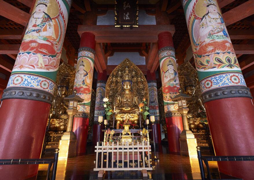 Descubre Koya-san y Kumano y siente el lado más espiritual de Japón