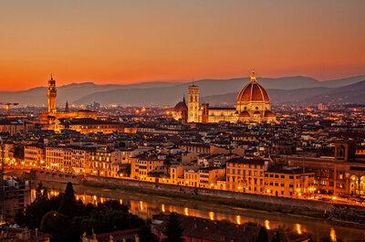Italy Lux Wedding Conference 2017 Флоренция. 8-11 Апреля 2017