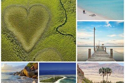 Les destinations de voyages de noces 2015. Laquelle choisirez-vous?