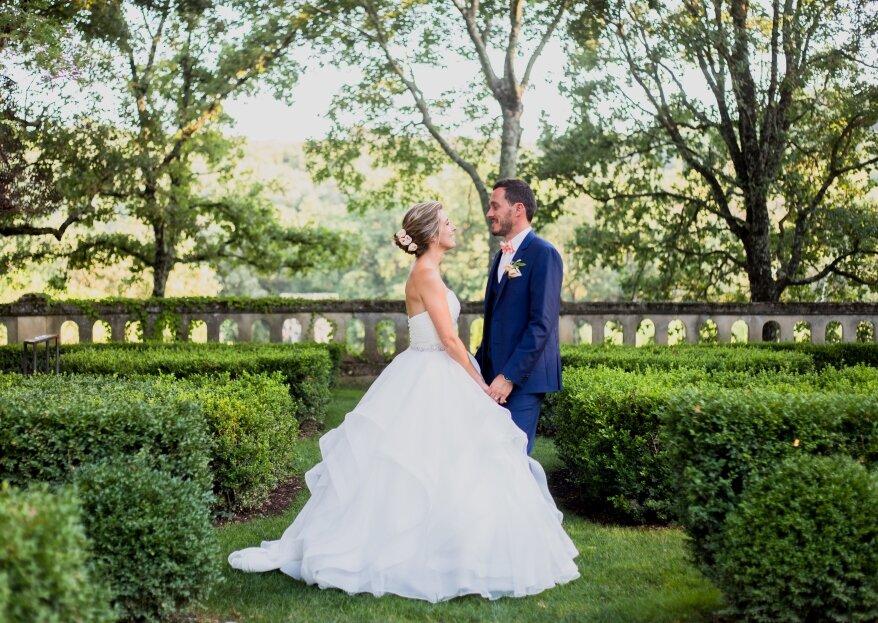 Avec les frères Carmona, immortalisez les grands moments de votre mariage en photo et en vidéo