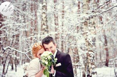 Wie die Hochzeit so die Ehe! Zeig mir deine Hochzeitsfeier und ich sage dir ob die Ehe hält …