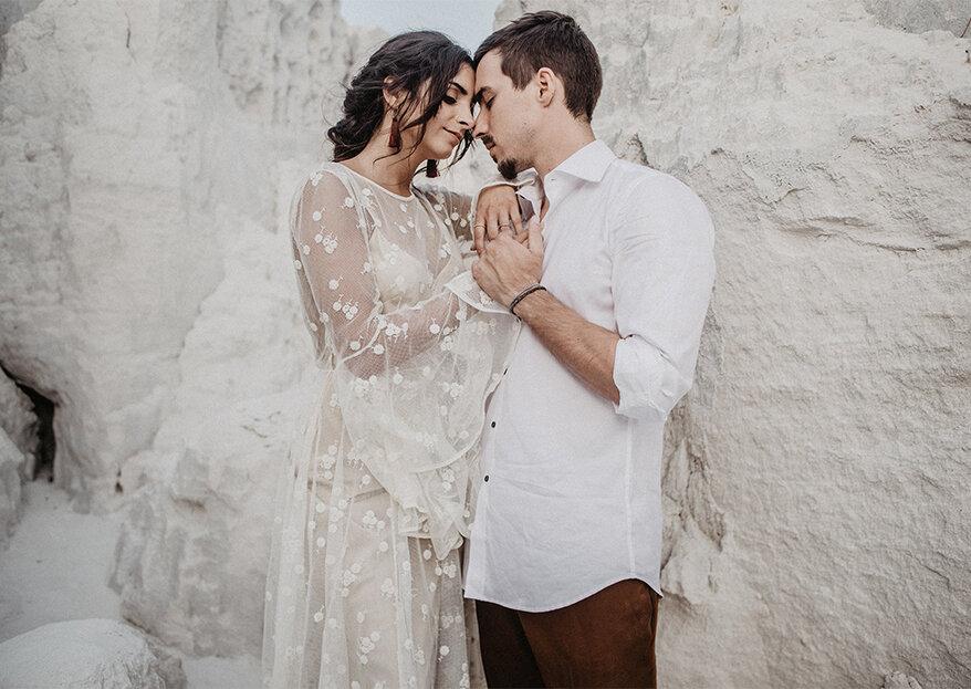 Quando casar? Descubra as quatro formas para saber que está na hora