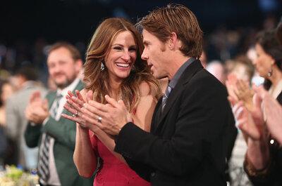 Inspire-se nos casamentos mais duradoiros dos famosos e mantenha a fé no amor!