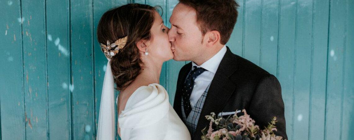 Los votos de boda: ¡añade un punto extra de emoción y amor a tu ceremonia!