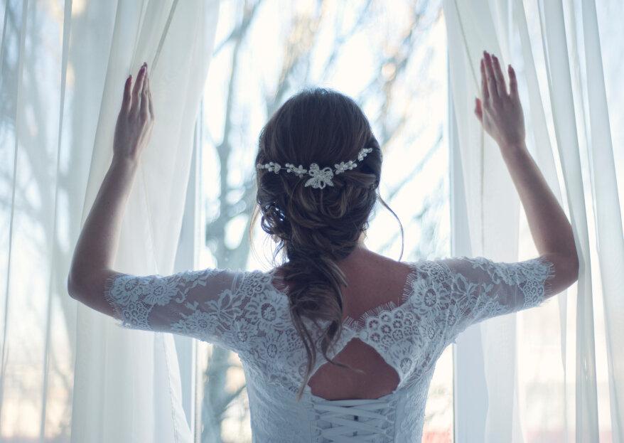 Calendario de belleza para novias: ¡empieza a programar un año antes y luce regia el gran día!