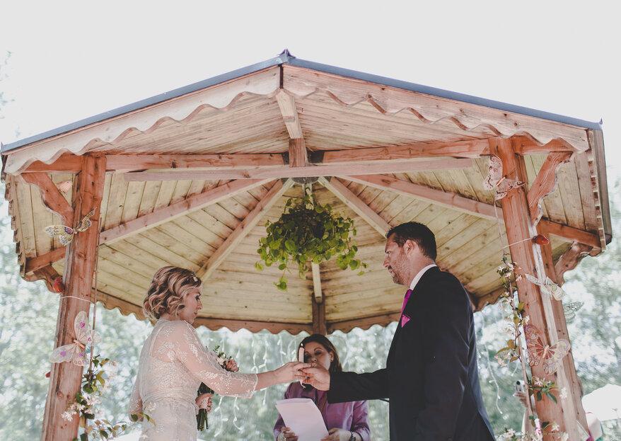 Come decorare l'altare delle tue nozze? Ecco 6 idee tutte da copiare