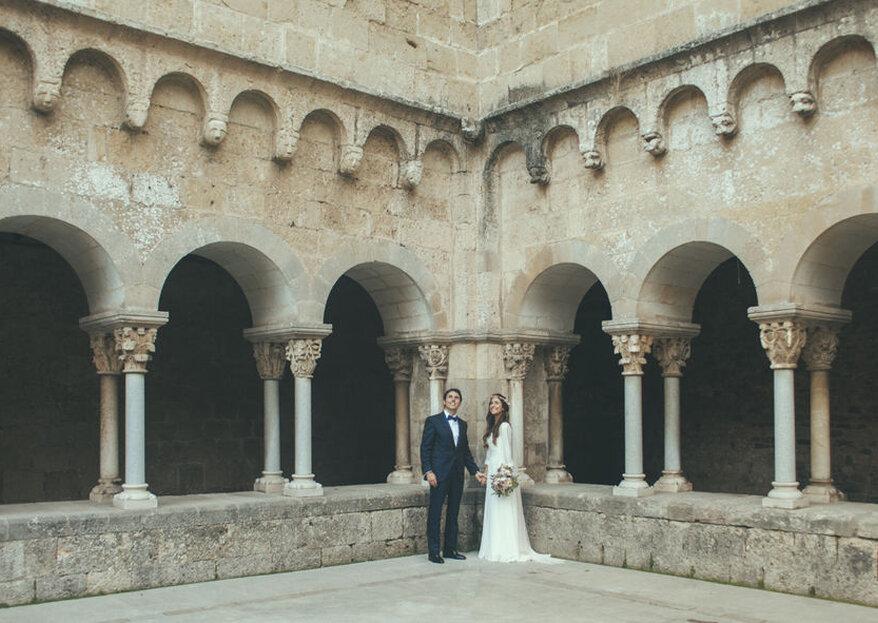 Efedos Bodadefoto, la naturalidad de las fotografías y del vídeo que necesitas en tu boda