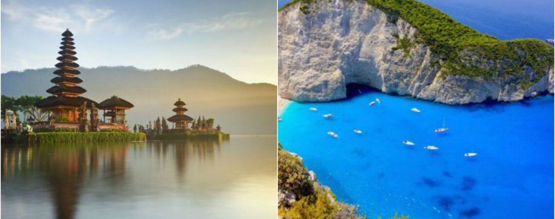 How To Choose Your Honeymoon Destination in 5 Simple Steps