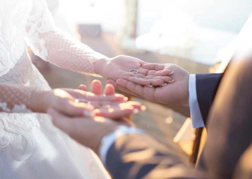 Conjugação do verbo casar: organize o seu grande dia com a ajuda de um assessor de casamentos!