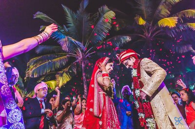 Top 5 wedding venues in Lalkothi, Jaipur