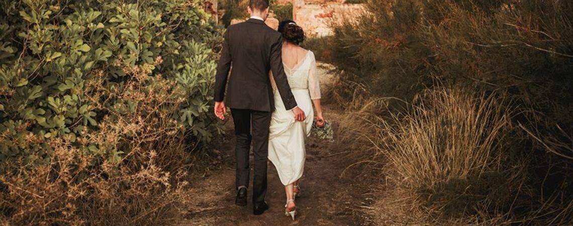 3 location uniche in cui realizzare il sogno del tuo matrimonio