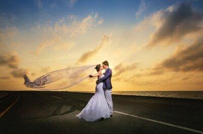 Canción para el primer baile de boda: ¡Tips para seleccionar la mejor!