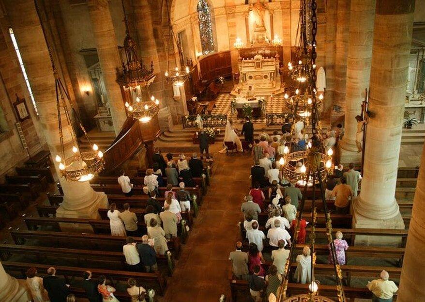 Was wünschen sich Brautpaare eigentlich von der Hochzeitszeremonie?