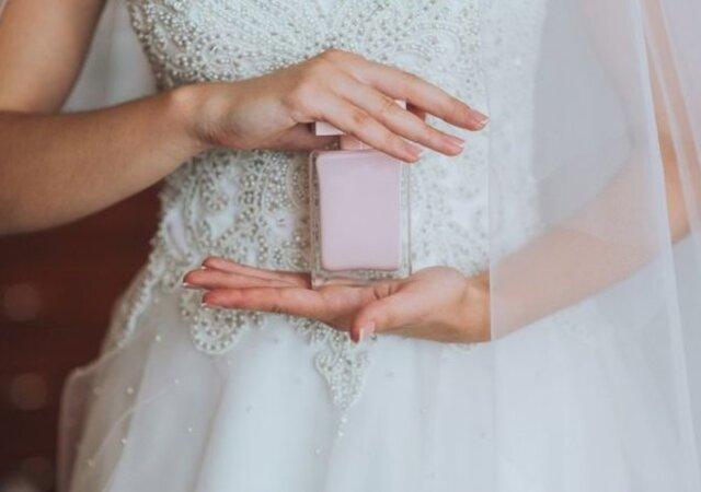 Comment choisir le parfum pour mon mariage en 5 étapes