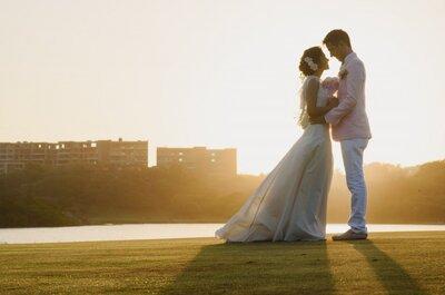 Guía para casarse en Barranquilla: ¡Vive la boda de tus sueños en La Arenosa!
