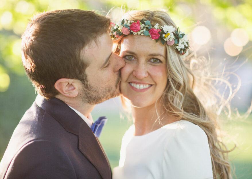 Blanqueamiento dental antes del matrimonio: ¡todo lo que debes saber!