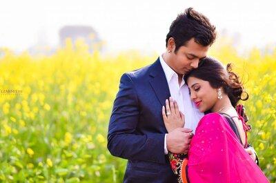 Top 5 Wedding videographers in Delhi
