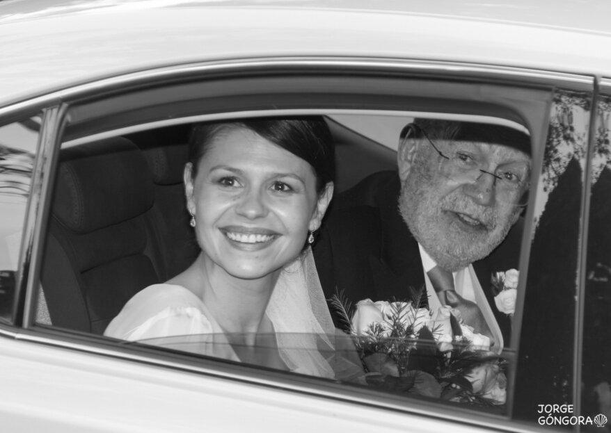 El mejor reportaje de vuestra boda gracias a Jorge Góngora, fotógrafo de elite internacional