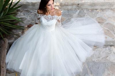 Comment choisir sa robe de mariée en fonction de la saison