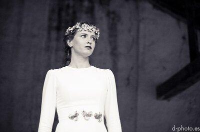 6 claves de estilo para una novia de invierno, ¡descúbrelas!
