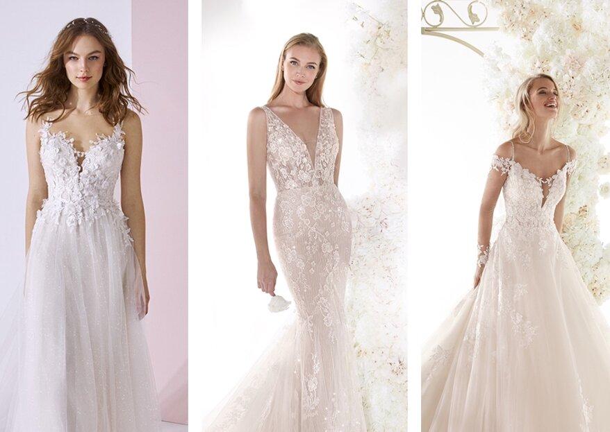 Osmoz : des robes de mariée de grandes marques à moitié prix du 3 au 11 juillet 2021 !