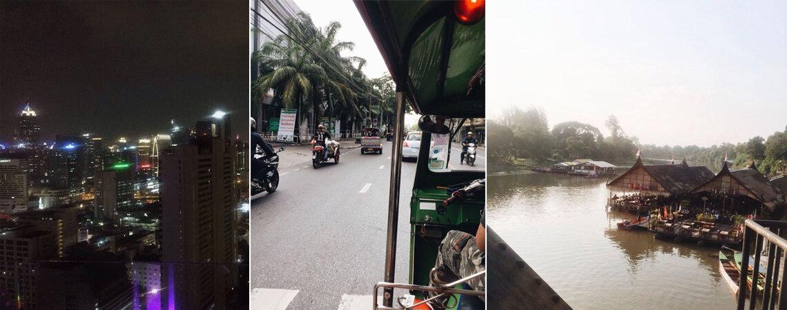 """Uma aventura a dois pela Tailândia: conheça as dicas da nossa """"enviada"""" especial!"""
