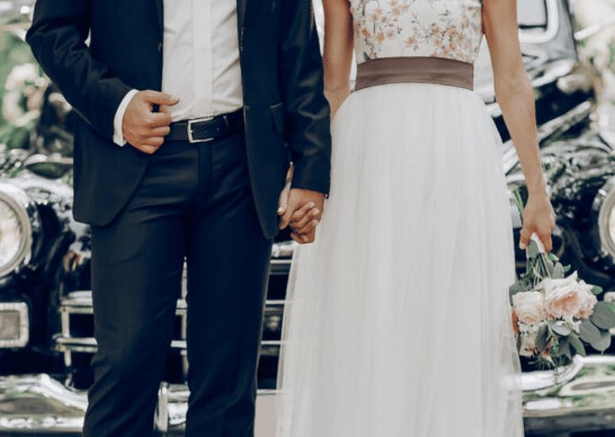 ¿Recién comprometidos? ¡Esto es lo que tienes que hacer después de tomar la decisión!