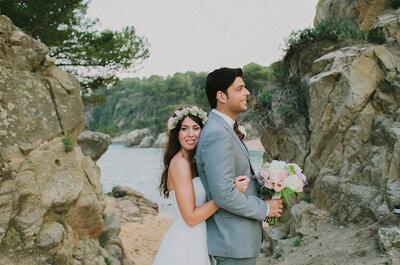 Casarse en Ibiza: mini-guía de todo lo que necesitas para tu boda