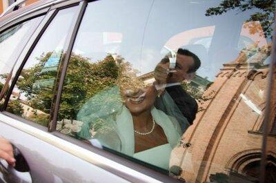Il wedding reportage secondo Foto Impressioni