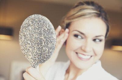 5 Beautytipps, auf die Bräute nicht mehr verzichten möchten!