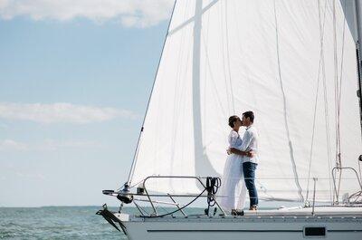 Se marier sur l'île de Ré : le mini-guide pour un mariage inoubliable!