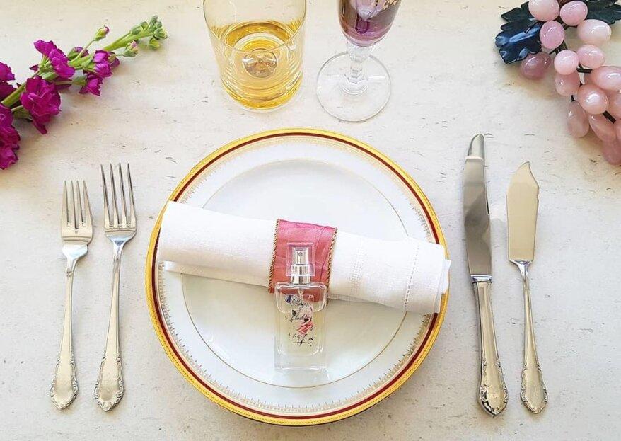 Youressence: el perfume exclusivo de tu boda como recuerdo único para tus invitados
