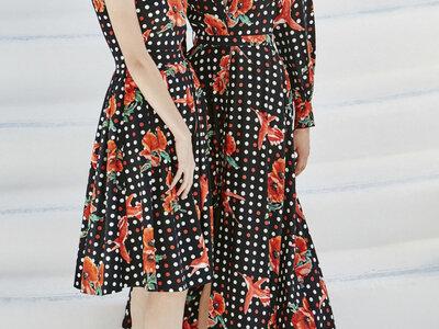 Más de 40 vestidos de fiesta 2018: las mejores tendencias para ser una invitada a la última moda