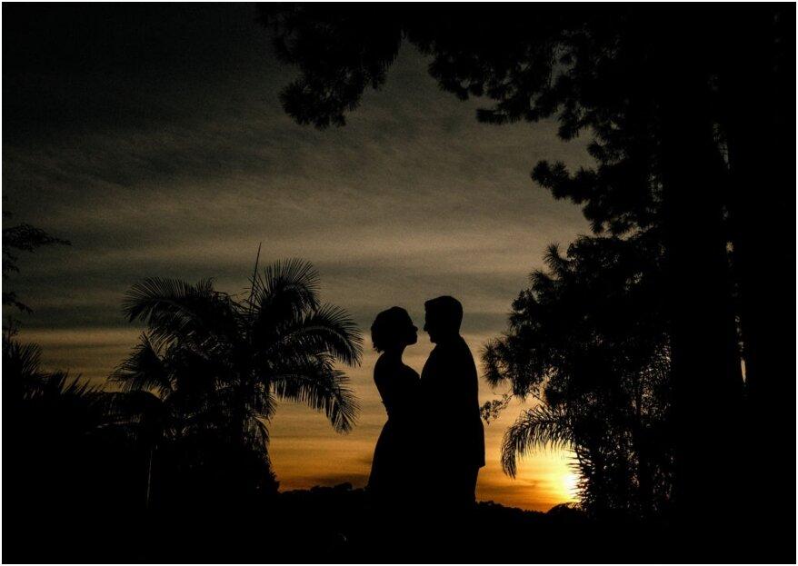 """Lembre do seu """"felizes para sempre"""" com as sensíveis fotos de Davi Martins Fotografia!"""