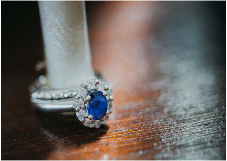 Guía para escoger el anillo de compromiso y calcular su precio